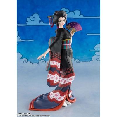 Statuette One Piece Figuarts ZERO Nico Robin Orobi 16cm