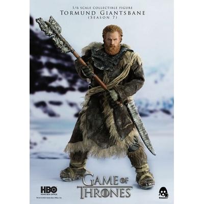 Figurine Game of Thrones Tormund Giantsbane 31cm