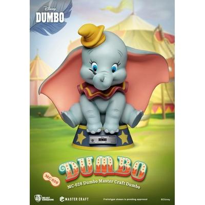 Statuette Disney Dumbo Master Craft Dumbo 32cm