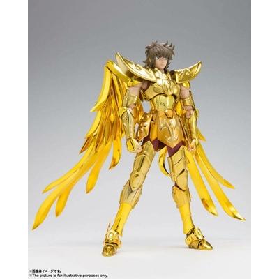 Figurine Saint Seiya Saint Cloth Myth EX Sagittarius Aiolos Revival Ver. 18cm