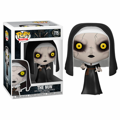 Figurine La Nonne Funko POP! The Nun 9cm