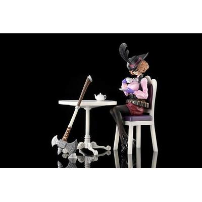 Statuette Persona 5 Haru Okumura Phantom Thief Ver. 23cm