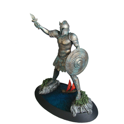 Statuette Game of Thrones Titan of Braavos 33cm