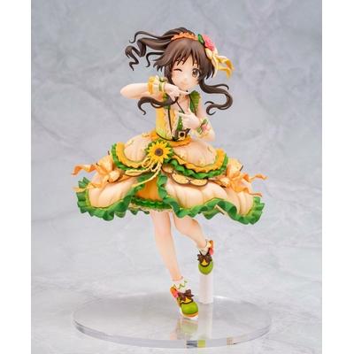 Statuette The Idolmaster Cinderella Girls Aiko Takamori Handmade Happiness Ver. 22cm