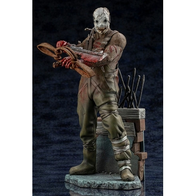 Statuette Dead by Daylight The Trapper 26cm