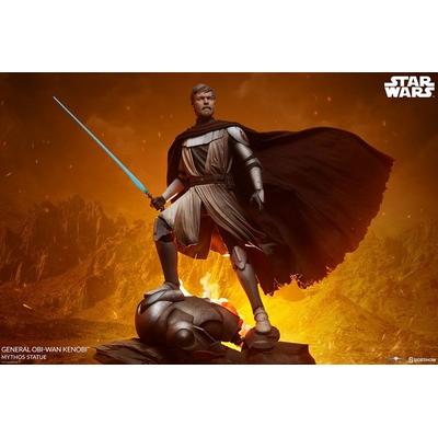Statuette Star Wars Mythos Obi-Wan Kenobi 45cm