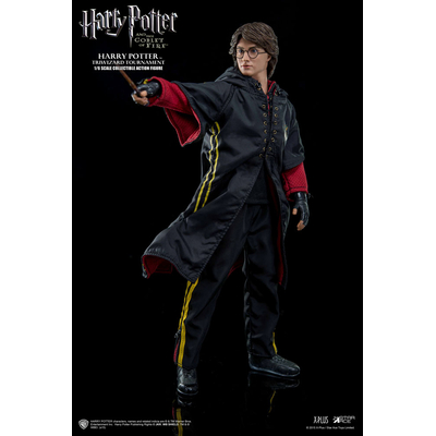 Figurine Harry Potter My Favourite Movie  Harry Potter Triwizard Tournament Ver. 29cm
