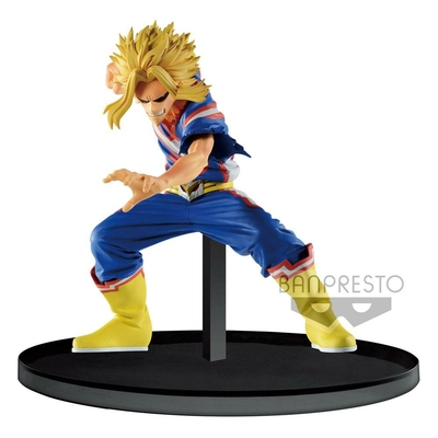 Statuette My Hero Academia Colosseum Special All Might 14cm