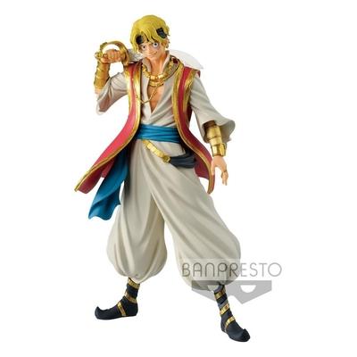 Statuette One Piece Treasure Cruise World Journey Sabo 22cm