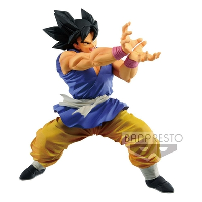 Statuette Dragon Ball GT Ultimate Soldiers Son Goku 15cm