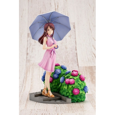Statuette The Idolmaster Cinderella Girls Miyu Mifune Off Stage 25cm