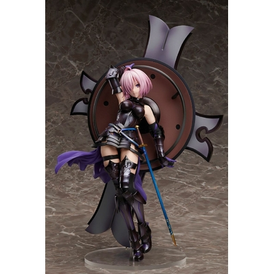 Statuette Fate/Grand Order Shielder Mash Kyrielight 31cm