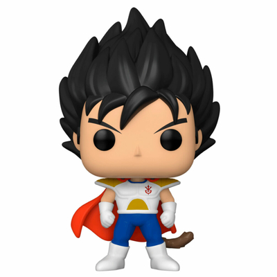 Figurine Dragon Ball Z Funko POP! Child Vegeta 9cm