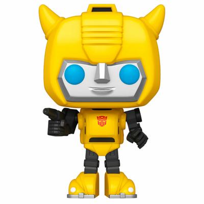 Figurine Transformers Funko POP! Bumblebee 9cm