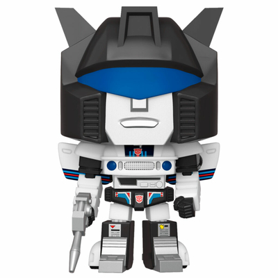 Figurine Transformers Funko POP! Defensor 9cm