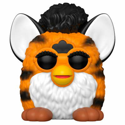 Figurine Furby Funko POP! Tiger Furby 9cm