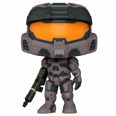 Figurine Halo Infinite Funko POP! Mark VII 9cm