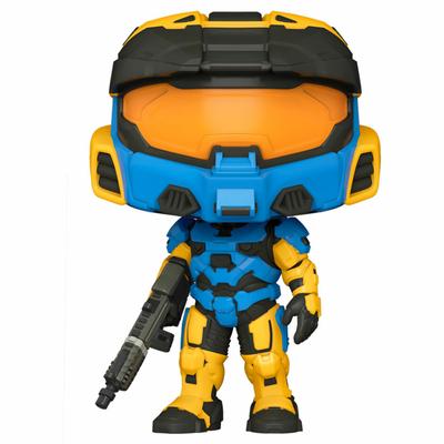 Figurine Halo Infinite Funko POP! Mark VII Deco w/case 9cm
