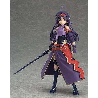 Figurine Figma Sword Art Online Alicization Yuuki 12cm