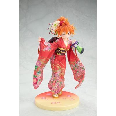 Statuette Slayers Lina Inverse Kimono Ver. 25cm