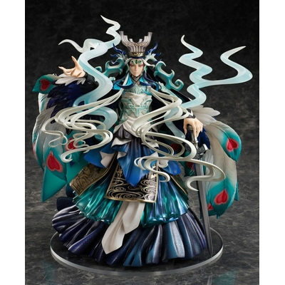 Statuette Fate Grand Order Ruler Qin 32cm