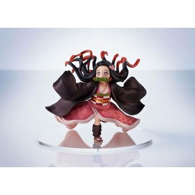 Statuette Demon Slayer Kimetsu no Yaiba ConoFig Nezuko Kamado 10cm