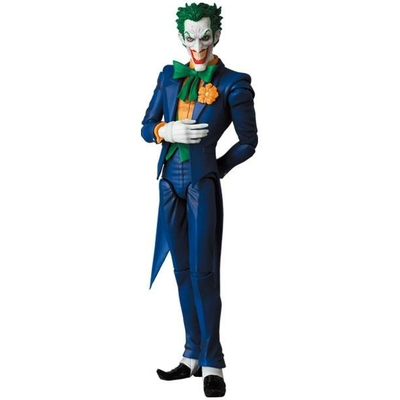 Figurine Batman Hush MAF EX The Joker 16cm