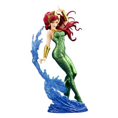 Statuette DC Comics Bishoujo Mera 24cm