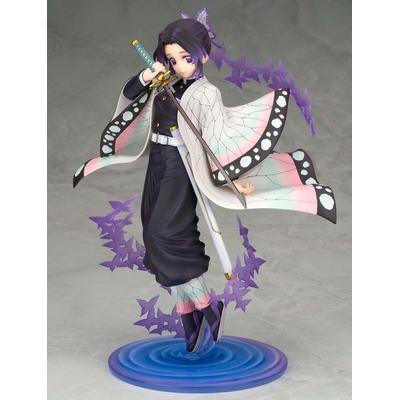 Statuette Demon Slayer Kimetsu no Yaiba Shinobu Kocho 22cm
