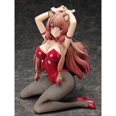 Statuette The Rising of the Shield Hero Raphtalia Bunny Style Ver. 25cm