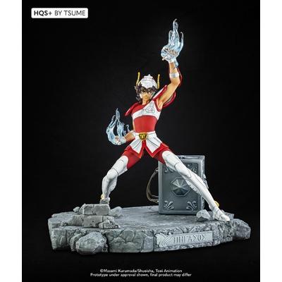 Statue Saint Seiya Pegasus HQS+ By Tsume 54cm