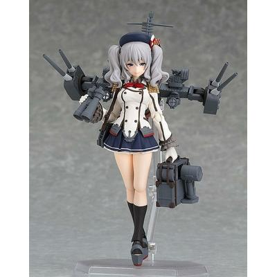 Figurine Figma Kantai Collection Kashima 14cm