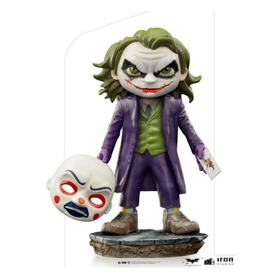 Figurine The Dark Knight Mini Co. The Joker 15cm