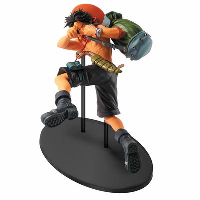 Figurine One Piece SCultures Zokeio 4 Ace 9cm