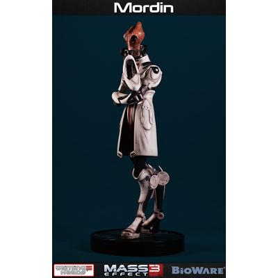 Statuette Mass Effect 3 Mordin 52cm