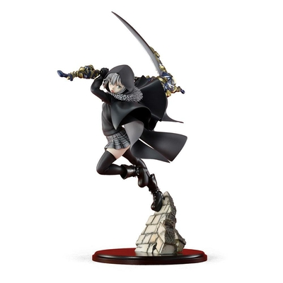 Statuette Lord El-Melloi II's Case Files Gray 29cm