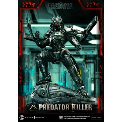 Statuette The Predator Predator Killer 73cm