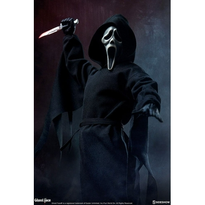 Figurine Ghost Face - Ghost Face 30cm