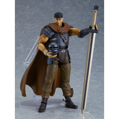 Figurine Figma Berserk Movie Guts Band of the Hawk Ver. Repaint Edition 17cm