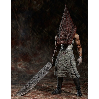 Figurine Figma Silent Hill 2 Red Pyramid Thing 20cm
