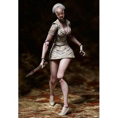 Figurine Figma Silent Hill 2 Head Nurse 15cm