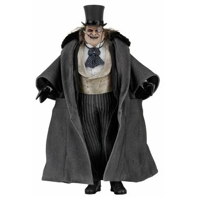 Figurine Batman Le Défi Mayoral Pinguin Danny DeVito 38cm