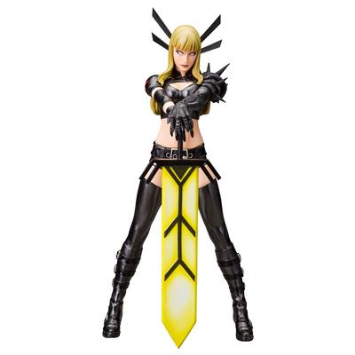 Statuette Marvel Comics ARTFX+ Magik 20cm