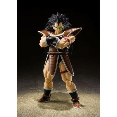Figurine Dragon Ball Z S.H. Figuarts Raditz 17cm