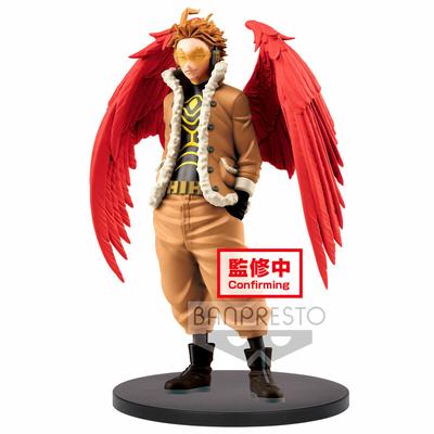 Statuette My Hero Academia Age of Heroes Hawks 17cm