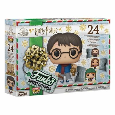 Calendrier de l´avent Funko POP! Harry Potter