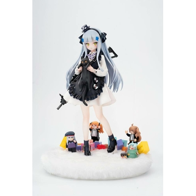 Statuette Girls Frontline Gift from The Black Cat Ver. 22cm