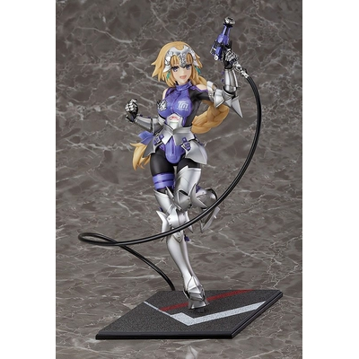 Statuette Goodsmile Racing & Type-Moon Racing Jeanne d'Arc Racing Ver. 25cm