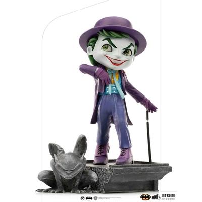 Figurine Batman 89 Mini Co. The Joker 17cm