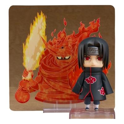 Figurine Nendoroid Naruto Shippuden Itachi Uchiha 10cm